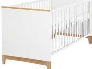 Κρεβάτι βρεφικό Finnley plus