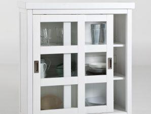 Mπουφές με 2 συρόμενες πόρτες, INQALUIT
