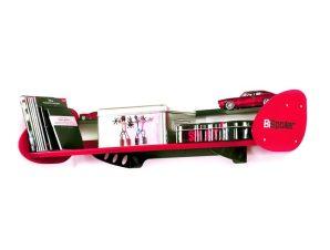 Παιδική Εταζέρα Bi-Spoiler GT-1502