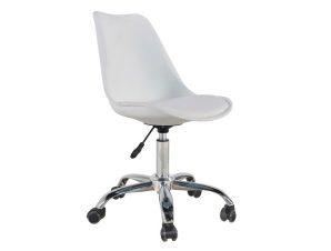 Παιδική καρέκλα EO-201 (Λευκό)