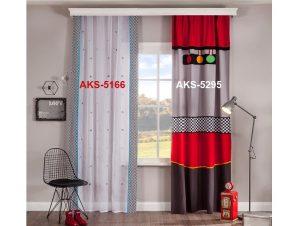 Παιδική Κουρτίνα Bi-Panel ACC-5166