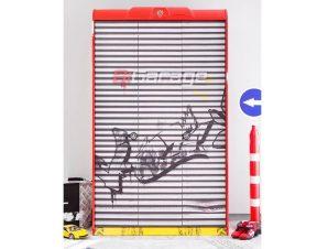 Παιδική ντουλάπα GT-1002