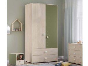 Παιδική ντουλάπα MN-1001