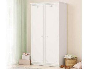 Παιδική ντουλάπα SE-GREY-1001