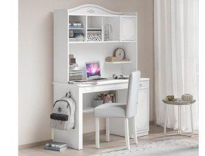 Παιδικό γραφείο SE-GREY-1101-1102