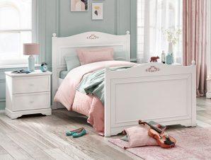 Παιδικό κρεβάτι RU-1302