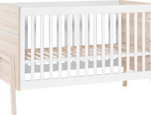 Βρεφικό κρεβάτι Spot